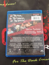 Friday the 13th: Part 2 (Used, Blu Ray) - The Crimson Screen Collectibles, horror movie collectibles, horror movie toys, horror movies, blu-rays, dvds, vhs, NECA Toys, Mezco Toyz, Pop!, Shout Factory, Scream Factory, Arrow Video, Severin Films, Horror t-shirts