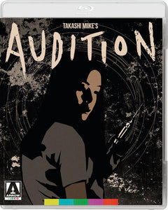Audition (Collector's Edition Blu-Ray)