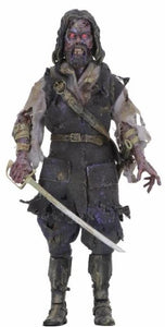 "Captain Blake 8"" Retro (The Fog) Figure (PREORDER)"