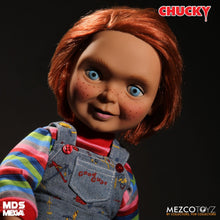 MDS MEGA SCALE Child's Play: Talking Good Guys Chucky (PRE-ORDER Reissue)