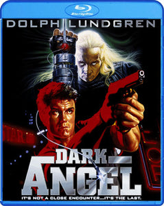 Dark Angel (AKA I Come In Peace) - The Crimson Screen Collectibles, horror movie collectibles, horror movie toys, horror movies, blu-rays, dvds, vhs, NECA Toys, Mezco Toyz, Pop!, Shout Factory, Scream Factory, Arrow Video, Severin Films, Horror t-shirts