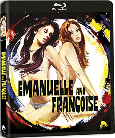 EMANUELLE & FRANCOISE (BR) - The Crimson Screen Collectibles, horror movie collectibles, horror movie toys, horror movies, blu-rays, dvds, vhs, NECA Toys, Mezco Toyz, Pop!, Shout Factory, Scream Factory, Arrow Video, Severin Films, Horror t-shirts