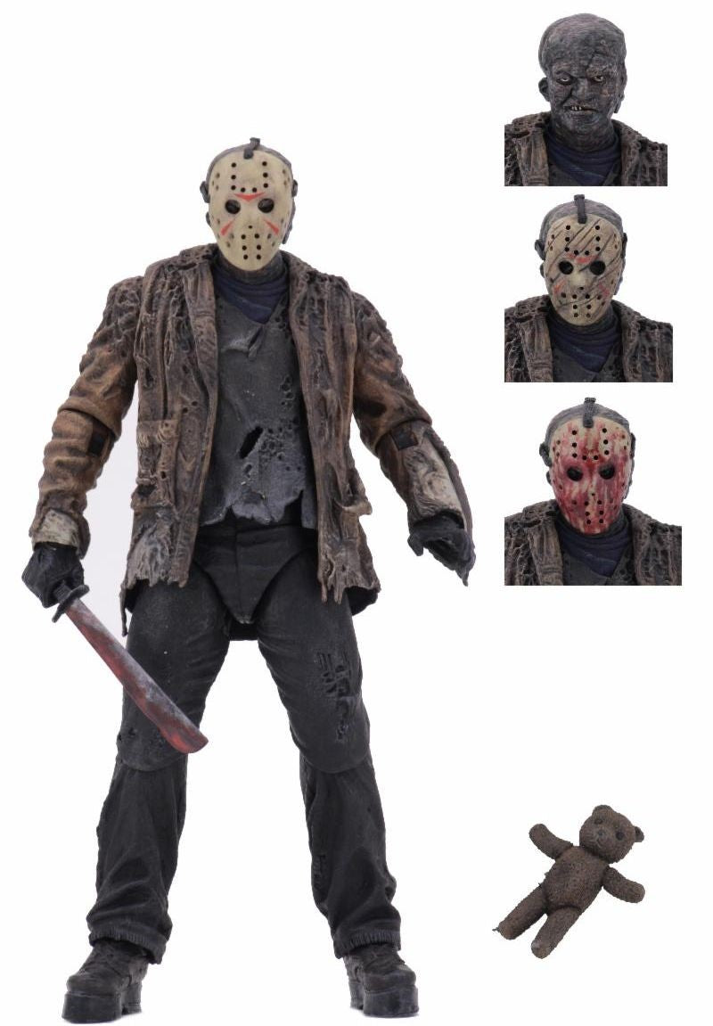 Freddy vs Jason - 7