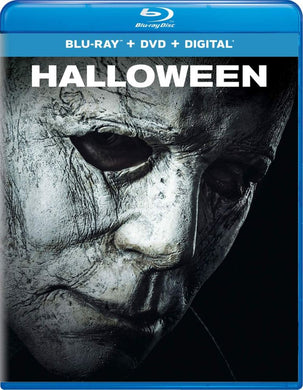 HALLOWEEN 2018 (BLU-RAY/DVD/DIGITAL)