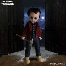 LDD Presents  The Shining: Jack Torrance (IN STOCK) - The Crimson Screen Collectibles, horror movie collectibles, horror movie toys, horror movies, blu-rays, dvds, vhs, NECA Toys, Mezco Toyz, Pop!, Shout Factory, Scream Factory, Arrow Video, Severin Films, Horror t-shirts