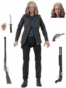 "Halloween (2018) - 7"" Scale Action Figure - Ultimate Laurie Strode (IN STOCK) - The Crimson Screen Collectibles"