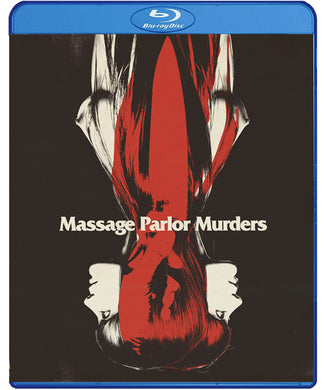 Massage Parlor Murders (Blu-Ray)