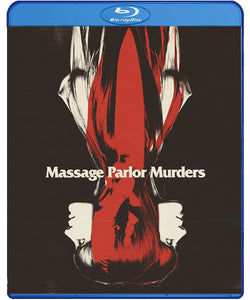 Massage Parlor Murders (Blu-Ray) - The Crimson Screen Collectibles, horror movie collectibles, horror movie toys, horror movies, blu-rays, dvds, vhs, NECA Toys, Mezco Toyz, Pop!, Shout Factory, Scream Factory, Arrow Video, Severin Films, Horror t-shirts