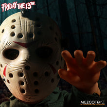 Friday the 13th: Mega Jason Vorrhees (IN STOCK NOW) - The Crimson Screen Collectibles, horror movie collectibles, horror movie toys, horror movies, blu-rays, dvds, vhs, NECA Toys, Mezco Toyz, Pop!, Shout Factory, Scream Factory, Arrow Video, Severin Films, Horror t-shirts