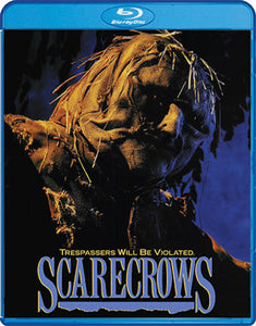 Scarecrows (Special Edition Blu-Ray)