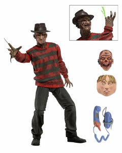 "Nightmare on Elm Street - 7"" Action Figure - Ultimate Freddy (IN STOCK NOW)"
