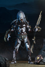"Predator - 7"" Scale Action Figure - Ultimate Alpha Predator 100th Edition Figure (PRE-ORDER) - The Crimson Screen Collectibles, horror movie collectibles, horror movie toys, horror movies, blu-rays, dvds, vhs, NECA Toys, Mezco Toyz, Pop!, Shout Factory, Scream Factory, Arrow Video, Severin Films, Horror t-shirts"
