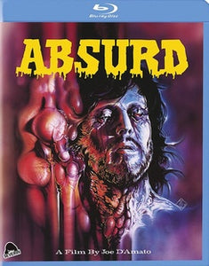ABSURD (BR/CD) Blu-ray   [+ Music ]