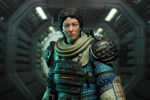 "Alien - 7"" Scale Action Figure - Compression Suit Lambert - 40th Anniversary Wave 4 (PRE-ORDER)"