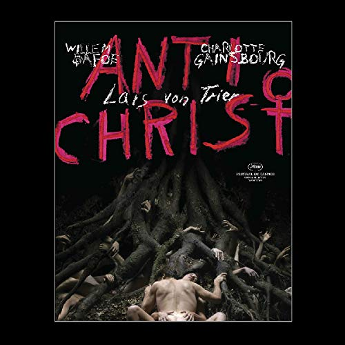 Antichrist original Soundtrack  (IN STOCK) - The Crimson Screen Collectibles, horror movie collectibles, horror movie toys, horror movies, blu-rays, dvds, vhs, NECA Toys, Mezco Toyz, Pop!, Shout Factory, Scream Factory, Arrow Video, Severin Films, Horror t-shirts