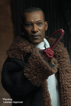 "Candyman - 8"" Clothed Action Figure (IN STOCK) - The Crimson Screen Collectibles, horror movie collectibles, horror movie toys, horror movies, blu-rays, dvds, vhs, NECA Toys, Mezco Toyz, Pop!, Shout Factory, Scream Factory, Arrow Video, Severin Films, Horror t-shirts"