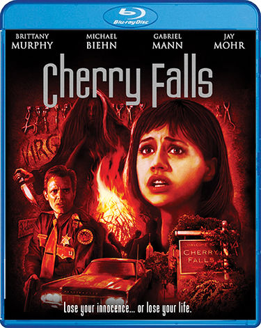 Cherry Falls (Collector's Edition) - The Crimson Screen Collectibles, horror movie collectibles, horror movie toys, horror movies, blu-rays, dvds, vhs, NECA Toys, Mezco Toyz, Pop!, Shout Factory, Scream Factory, Arrow Video, Severin Films, Horror t-shirts