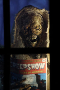 "Creepshow - 7"" Scale Action Figure - The Creep (PRE-ORDER) - The Crimson Screen Collectibles, horror movie collectibles, horror movie toys, horror movies, blu-rays, dvds, vhs, NECA Toys, Mezco Toyz, Pop!, Shout Factory, Scream Factory, Arrow Video, Severin Films, Horror t-shirts"
