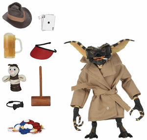 "Gremlins - 7"" Scale Action Figure - Ultimate Flasher (PRE-ORDER) - The Crimson Screen Collectibles, horror movie collectibles, horror movie toys, horror movies, blu-rays, dvds, vhs, NECA Toys, Mezco Toyz, Pop!, Shout Factory, Scream Factory, Arrow Video, Severin Films, Horror t-shirts"