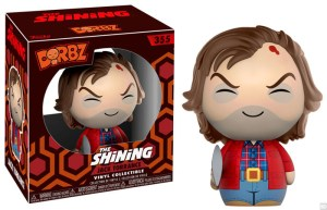 Pop! Horror Vinyl Figure: Jack Torrance (The Shining) - The Crimson Screen Collectibles