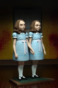 "The Shining - 6"" Scale Action Figure - Toony Terrors The Grady Twins (PRE-ORDER)"