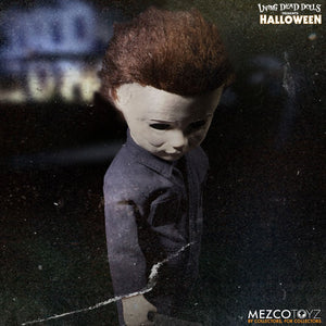 Michael Myers Living Dead Dolls