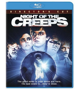 Night of the Creeps (Blu-Ray)