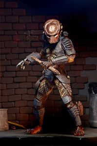 "Predator 2 - 7"" Action Figure - Ultimate City Hunter"