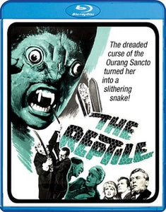 REPTILE (BLU-RAY) - The Crimson Screen Collectibles, horror movie collectibles, horror movie toys, horror movies, blu-rays, dvds, vhs, NECA Toys, Mezco Toyz, Pop!, Shout Factory, Scream Factory, Arrow Video, Severin Films, Horror t-shirts