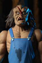 "Toony Terrors  Series 4 - Victor Crowley - 6"" Scale Action Figure   (PRE-ORDER) - The Crimson Screen Collectibles, horror movie collectibles, horror movie toys, horror movies, blu-rays, dvds, vhs, NECA Toys, Mezco Toyz, Pop!, Shout Factory, Scream Factory, Arrow Video, Severin Films, Horror t-shirts"