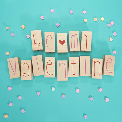 Be my valentine ♥