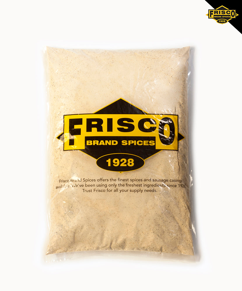 Fish Breading (3lb bag)