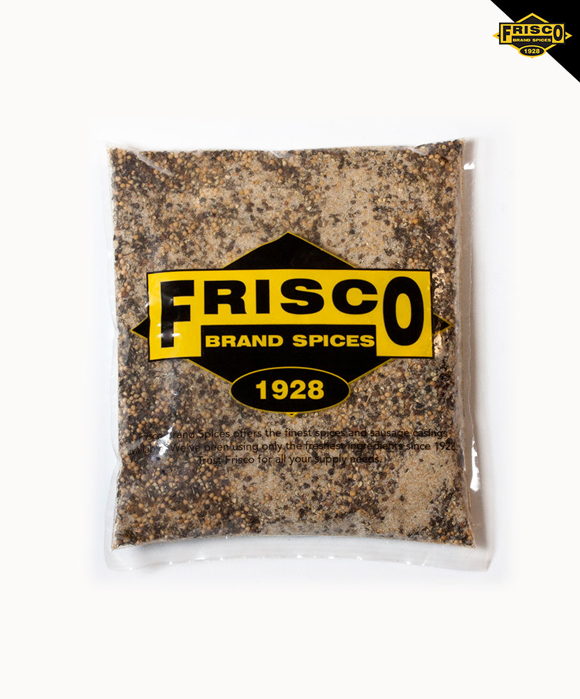 Custom Spices & Herbs - Frisco Spices