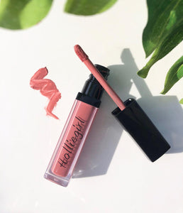 Holliegirl Sunkissed Matte Velvet Lip Color