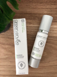 Green Envee Nourish Replenishing Moisturizer