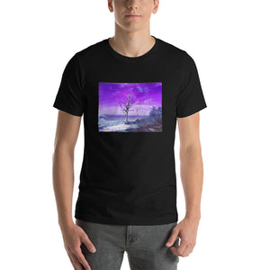 Explore Vida The Tree Short-Sleeve Unisex T-Shirt