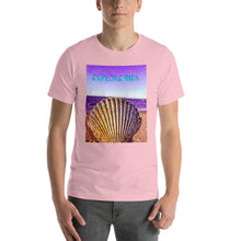Explore Vida Beach Short-Sleeve Unisex T-Shirt