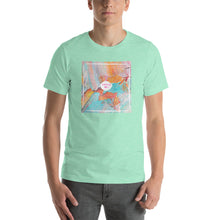 Explore Vida Bright Short-Sleeve Unisex T-Shirt