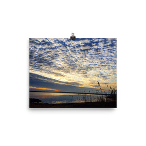 Bay Photo paper poster