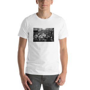 The GD SF Short-Sleeve Unisex T-Shirt