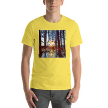 Explore Vida Bright Side Short-Sleeve Unisex T-Shirt