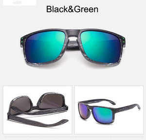 Hot Sale Sunglasses Men Sports Sun Glasses Outdoors Reflective Eyewear Colorfulr Mirror Coating Gafas De Sol Oculos  De Sol