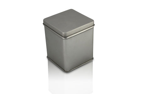 Metal Scatter Tins A5 Squares - for pets up to 2kg all inclusive