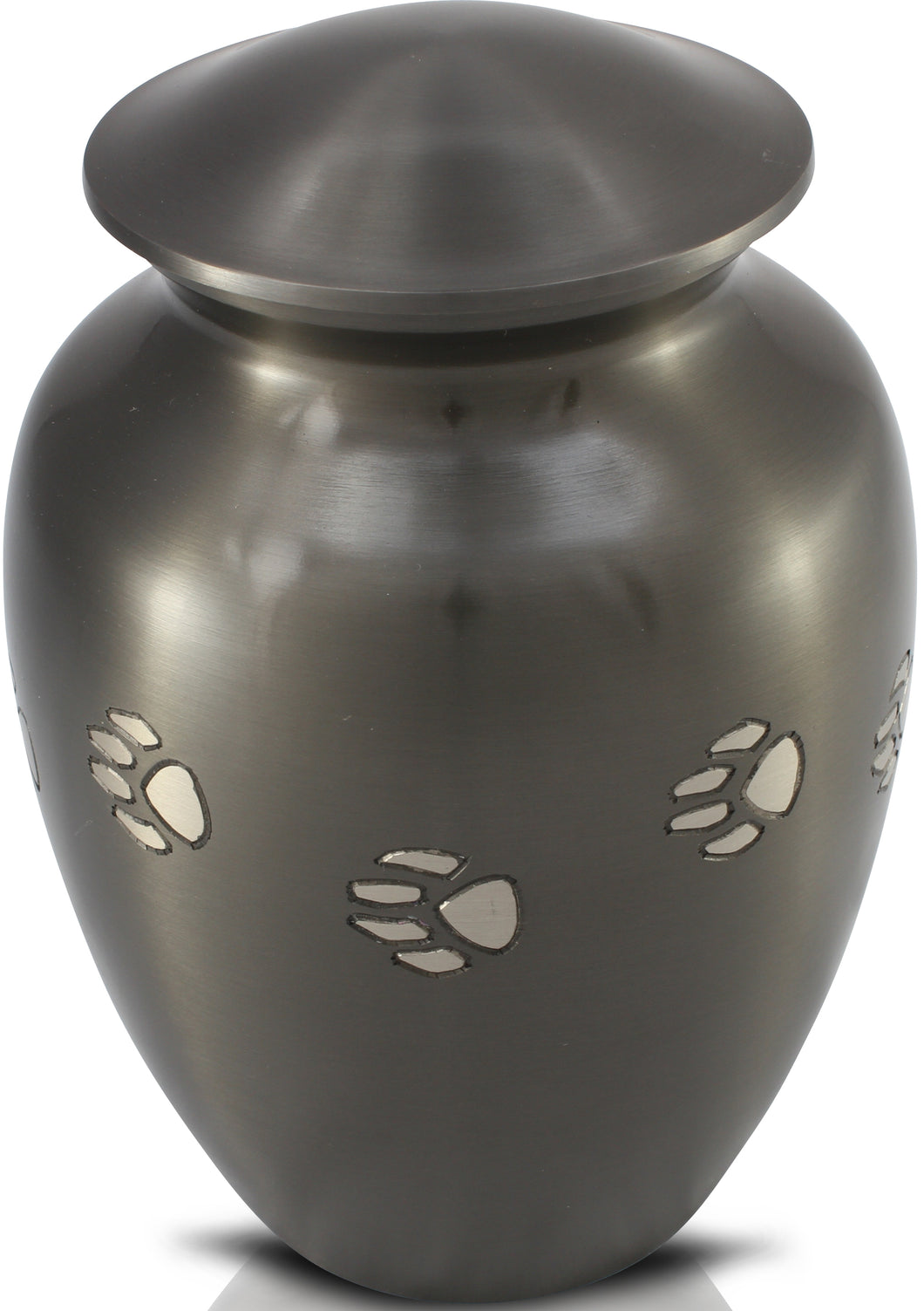 Superior Brass Vase Style Urn C16 - for pets up to 60kg all inclusive