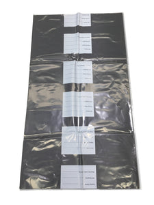 Large (Grey) Body Bag (per pack of 25)