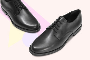 Oxford Pelle Nera