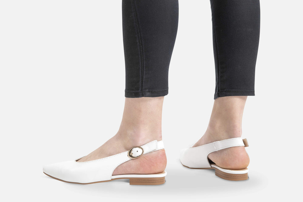 Load image into Gallery viewer, slingback scarpe online
