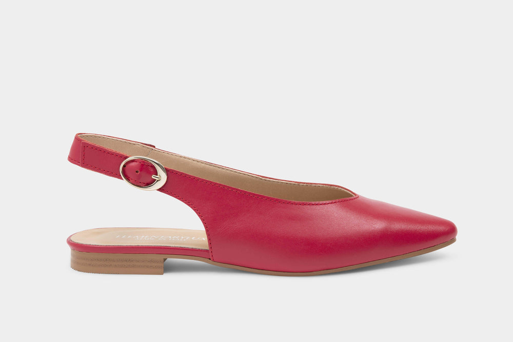 Load image into Gallery viewer, ballerine slingback