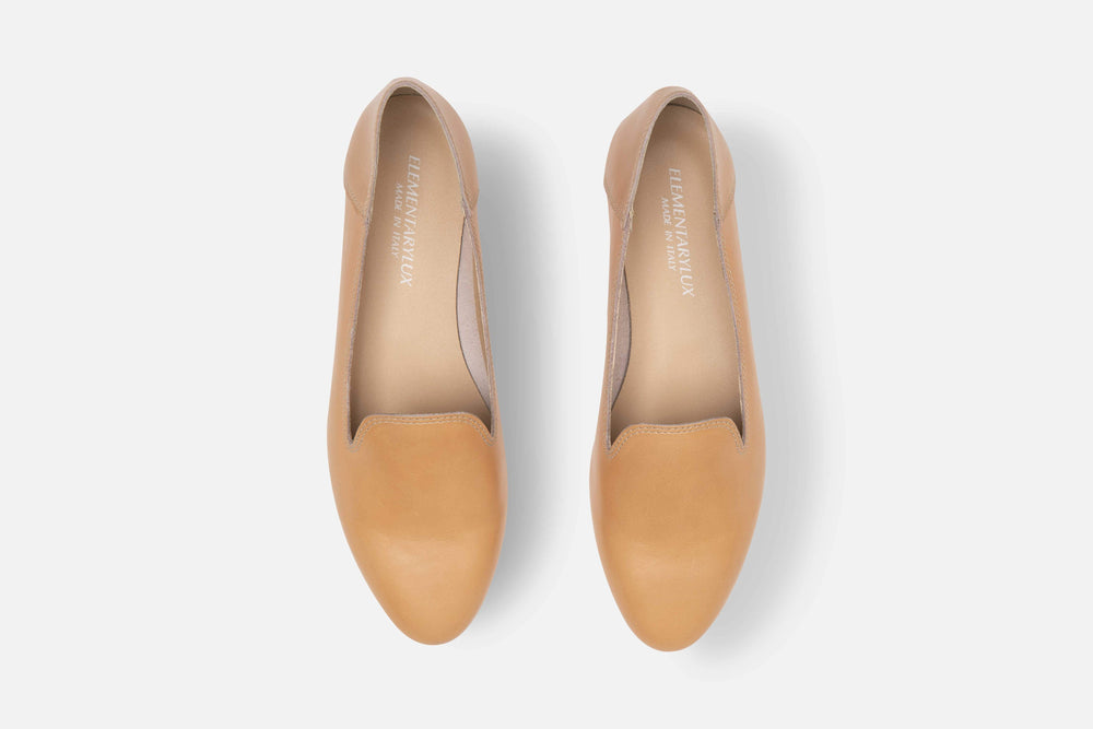 a loafer shoe