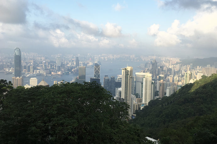 The ultimate 3 day weekend in Hong Kong (not your normal tourist guide)